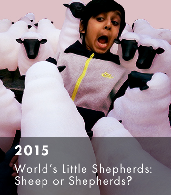 2015 LF History_World's Little Shepherds