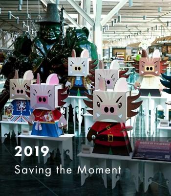2019 LF History_Saving the Moment