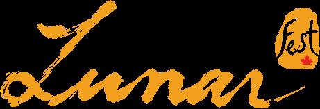 LunarFest Logo
