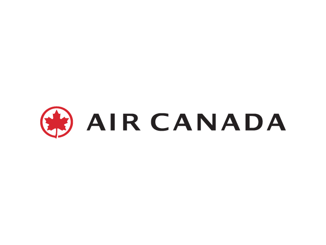 13 Air Canada