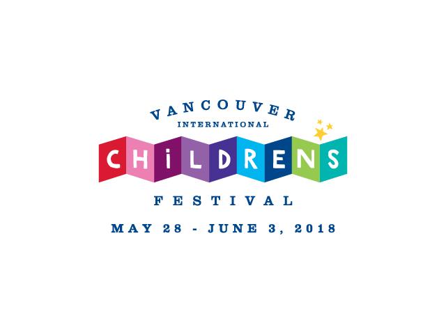 27 Vancouver International Childrens Festival