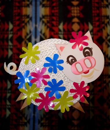 Lunar Craft 3_String Pig