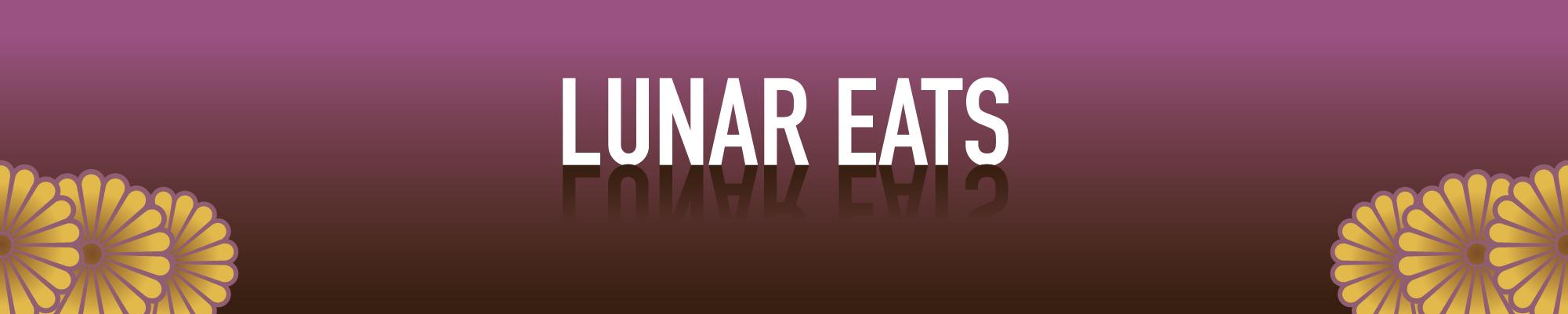 Section Title - Lunar Eats