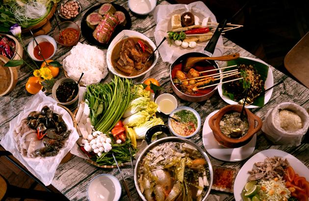 LunarFest Family Dinners_01 Melting Pot, I Think Not