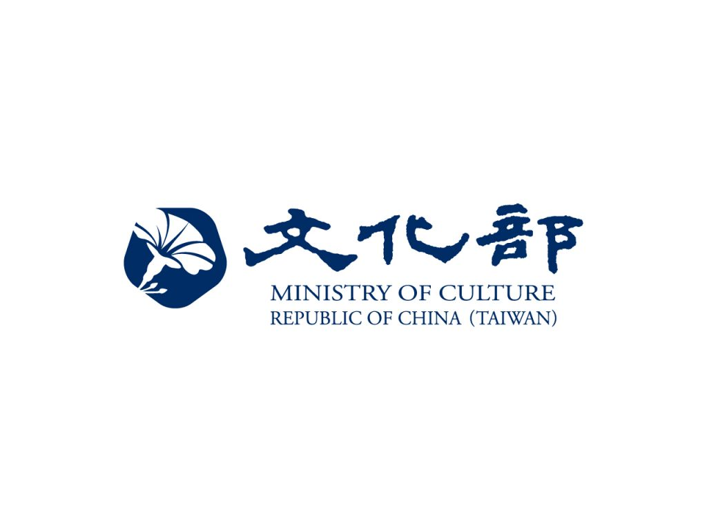 Ministry of Culture ROC Taiwan 文化部
